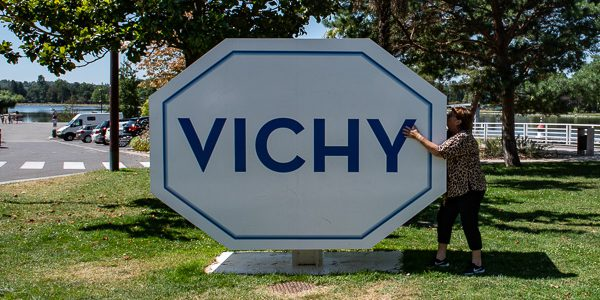Vichy, mon amour